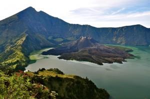 Ontdek Lombok
