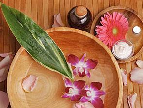 Balinese Kruiden en specerijen