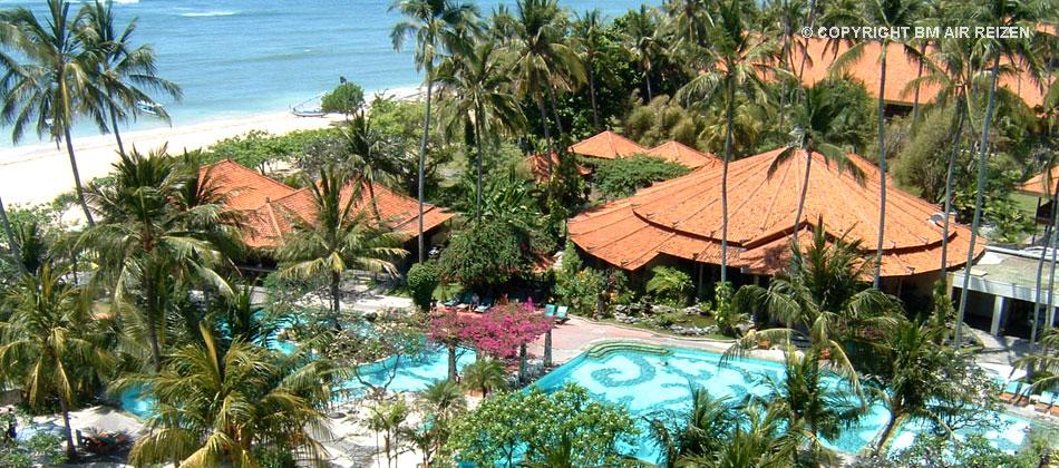 Strandvakantie: Strandvakantie Bali