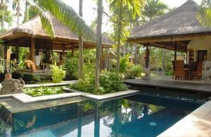 Architectuur op Bali